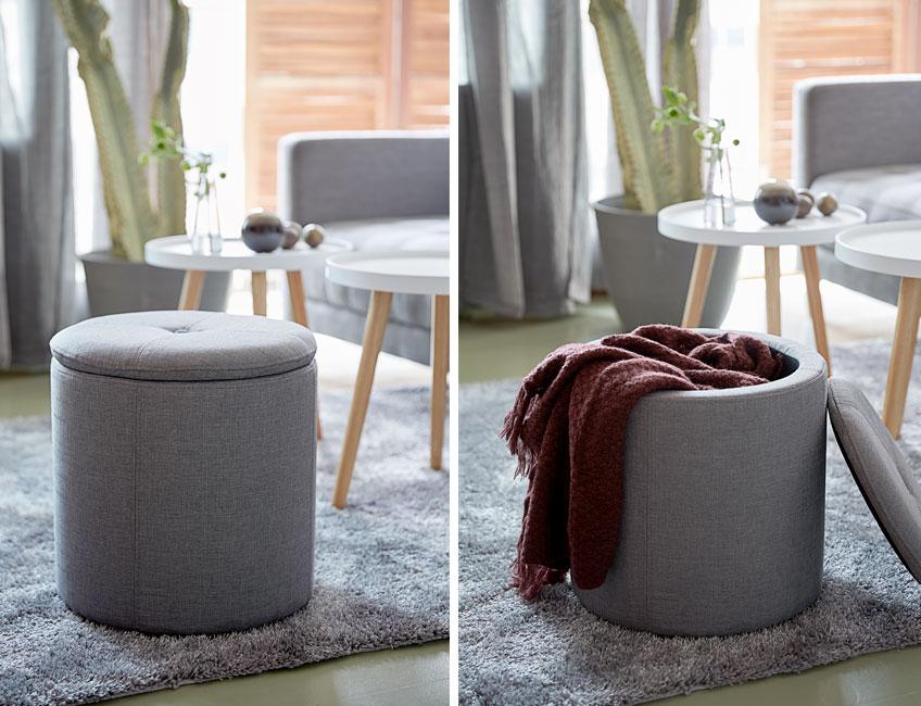 Инвестирайте в мултифункционална мебел